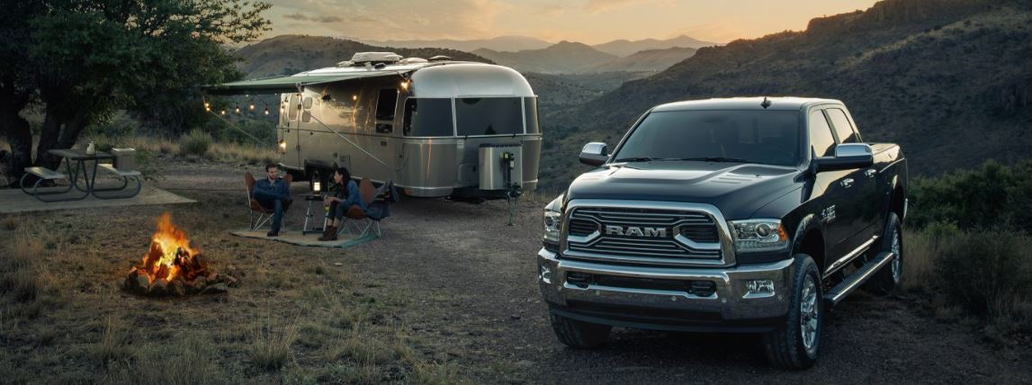 Test Drive the All new Ram 2500 truck near New Castle
