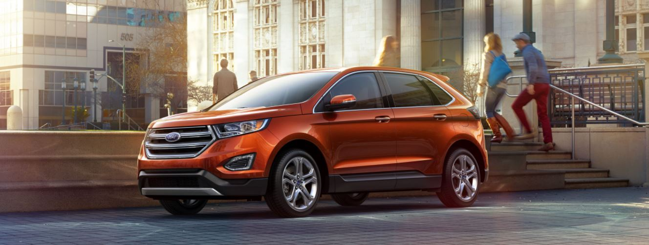 Test Drive New Ford and Used Vehicles in Stroudsburg