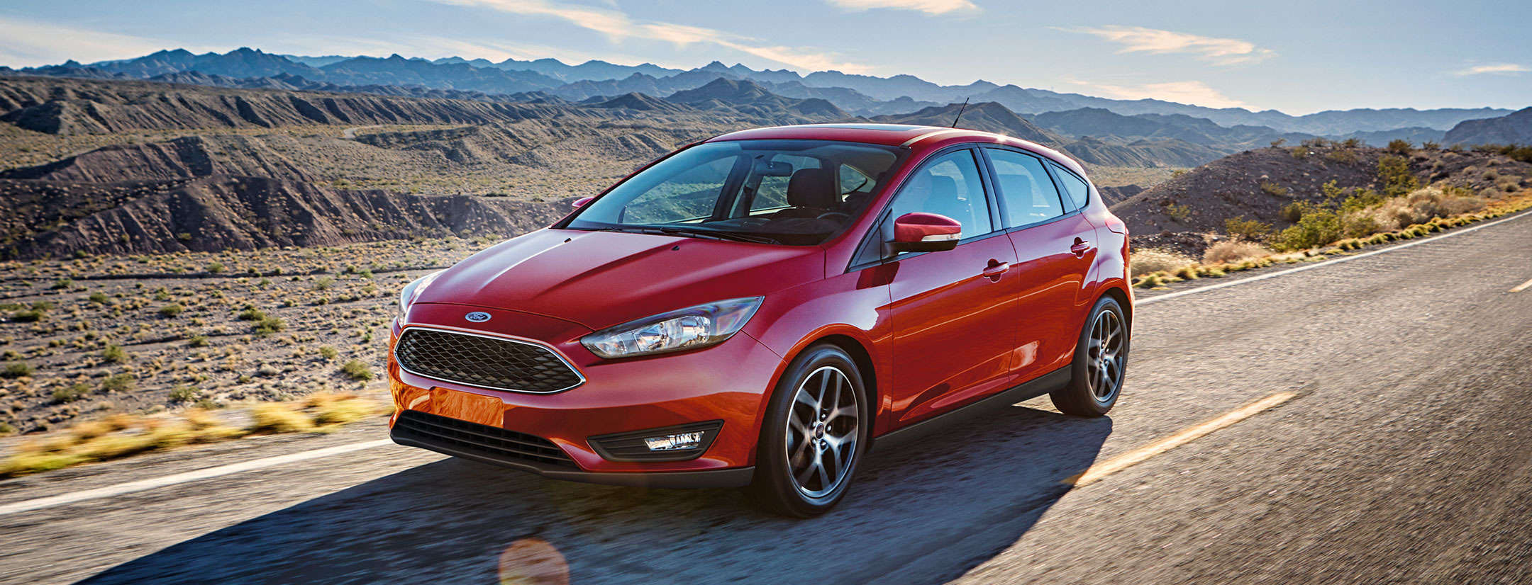 Buy New and Used Fords in Hightstown