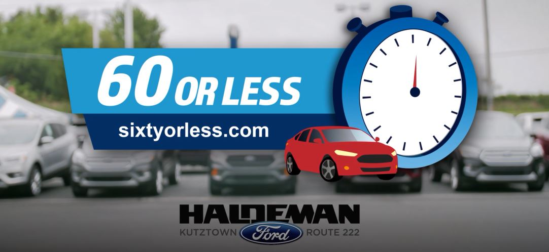 Haldeman Ford Of Kutztown Inc New Ford Dealership In Kutztown PA - Haldeman ford car show