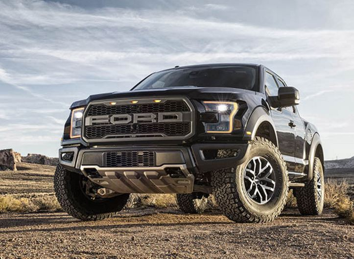 Shop the Ford Raptor in Wilkes-Barre