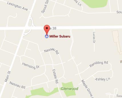 location of dealership in Lumberton nj