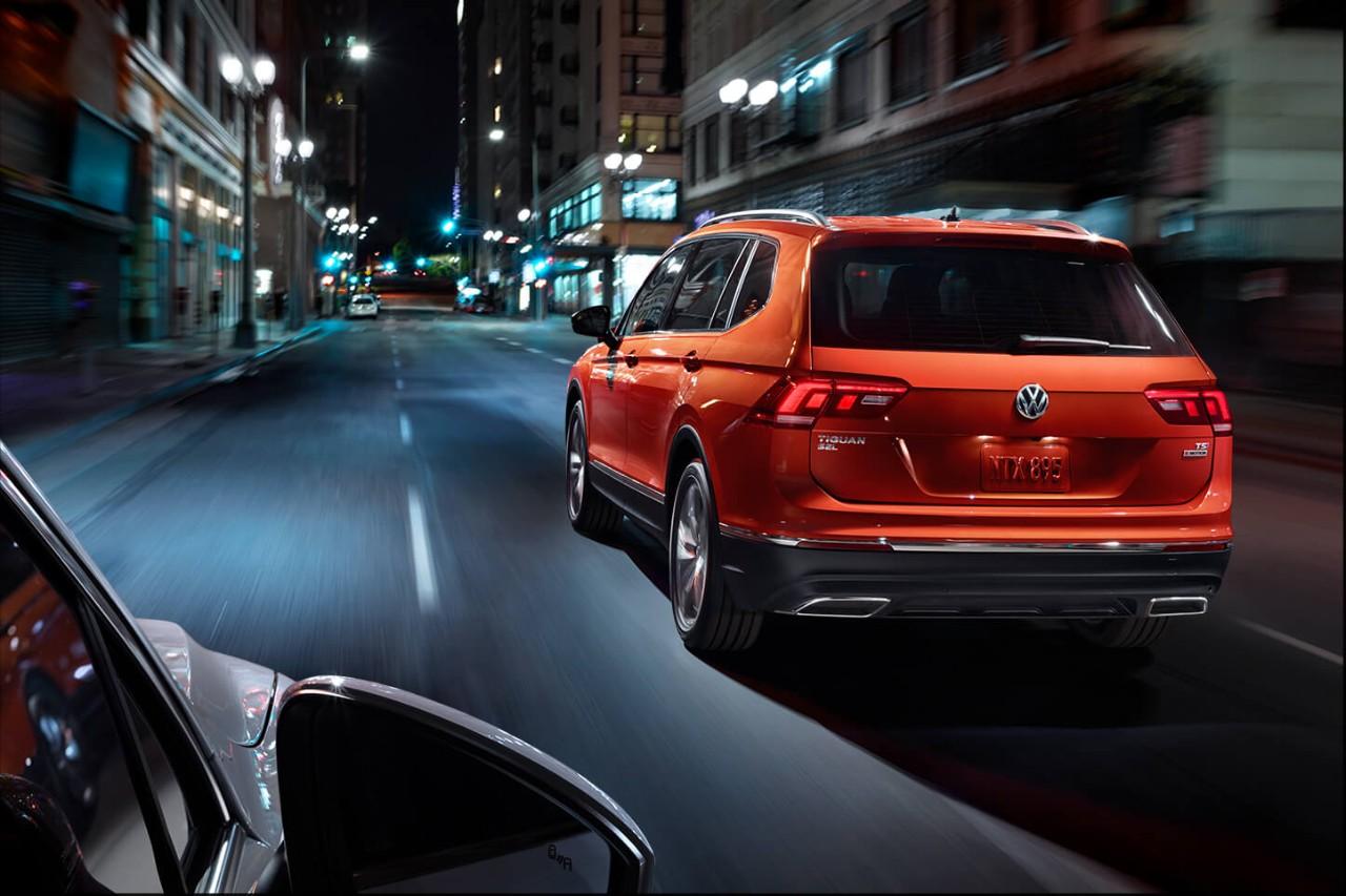 Volkswagen Dealer Allentown PA