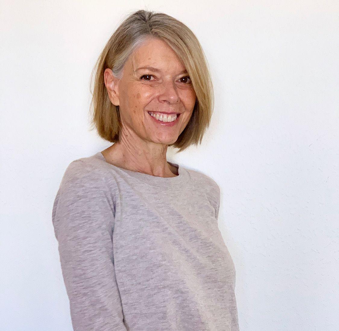 Patty Hawley, RYT200                        Yoga Instructor