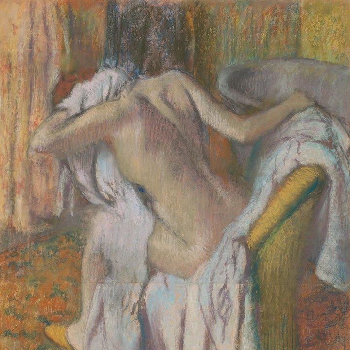 by Hilaire-Germain-Edgar Degas