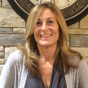 Denise Glidden, RYT500           Yoga Instructor