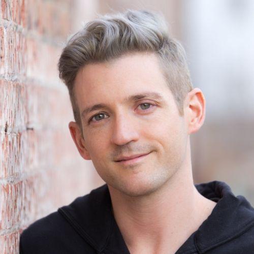 Ken Plossl, RYT200                     Yoga Instructor