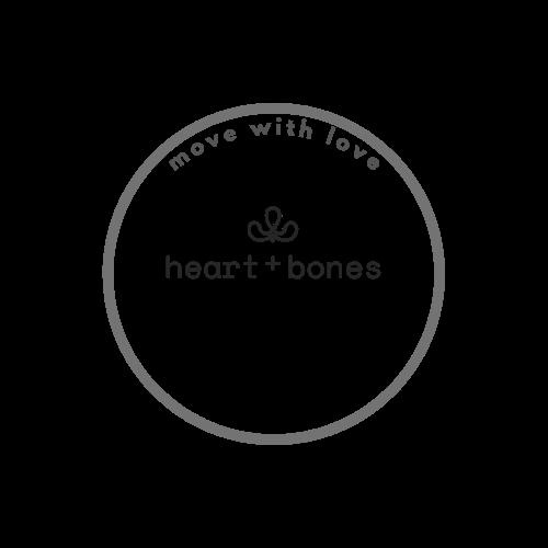 300 Hour  Yoga Teacher Training through  Heart and Bones Yoga