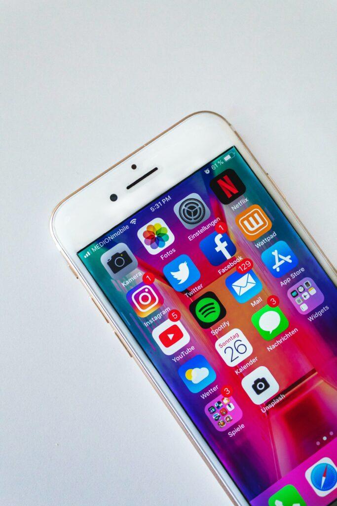 Compartir su contenido web optimizado para el SEO en las redes sociales