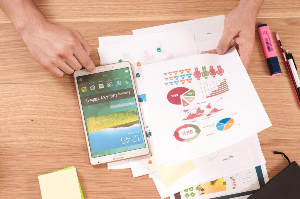 Mida las estadísticas que genera su marca personal en línea