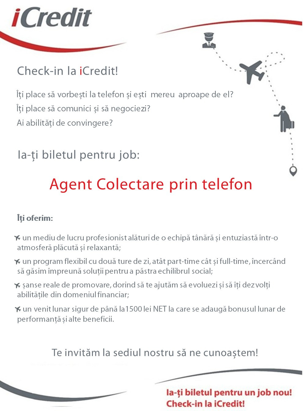 JD Agent Colectare