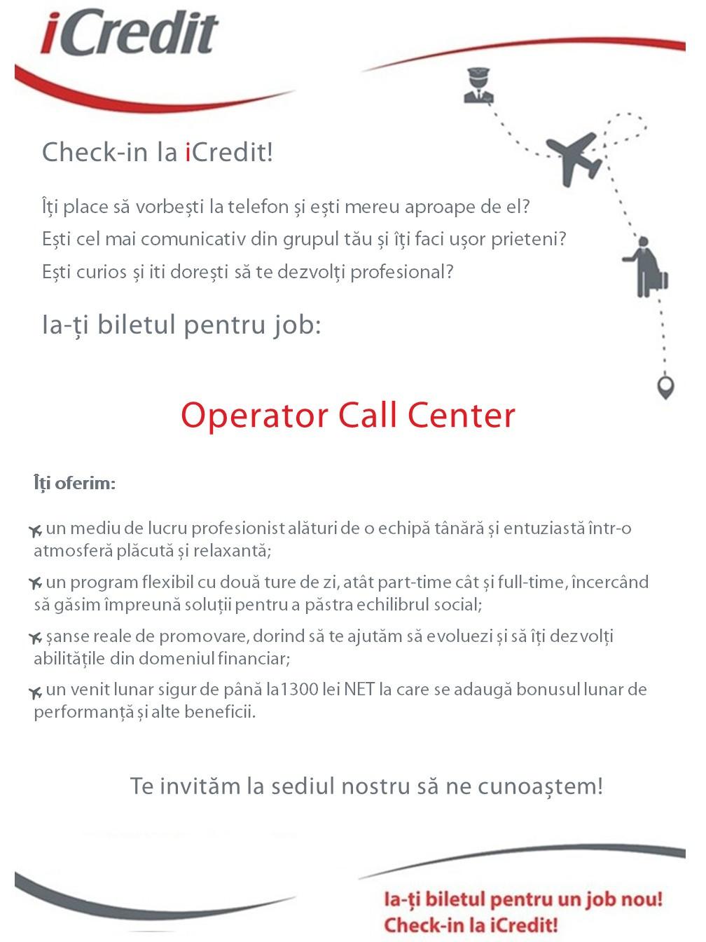 JD Operator Call Center