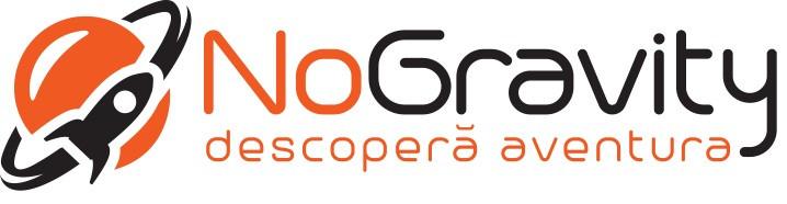 logo NoGravity_ro