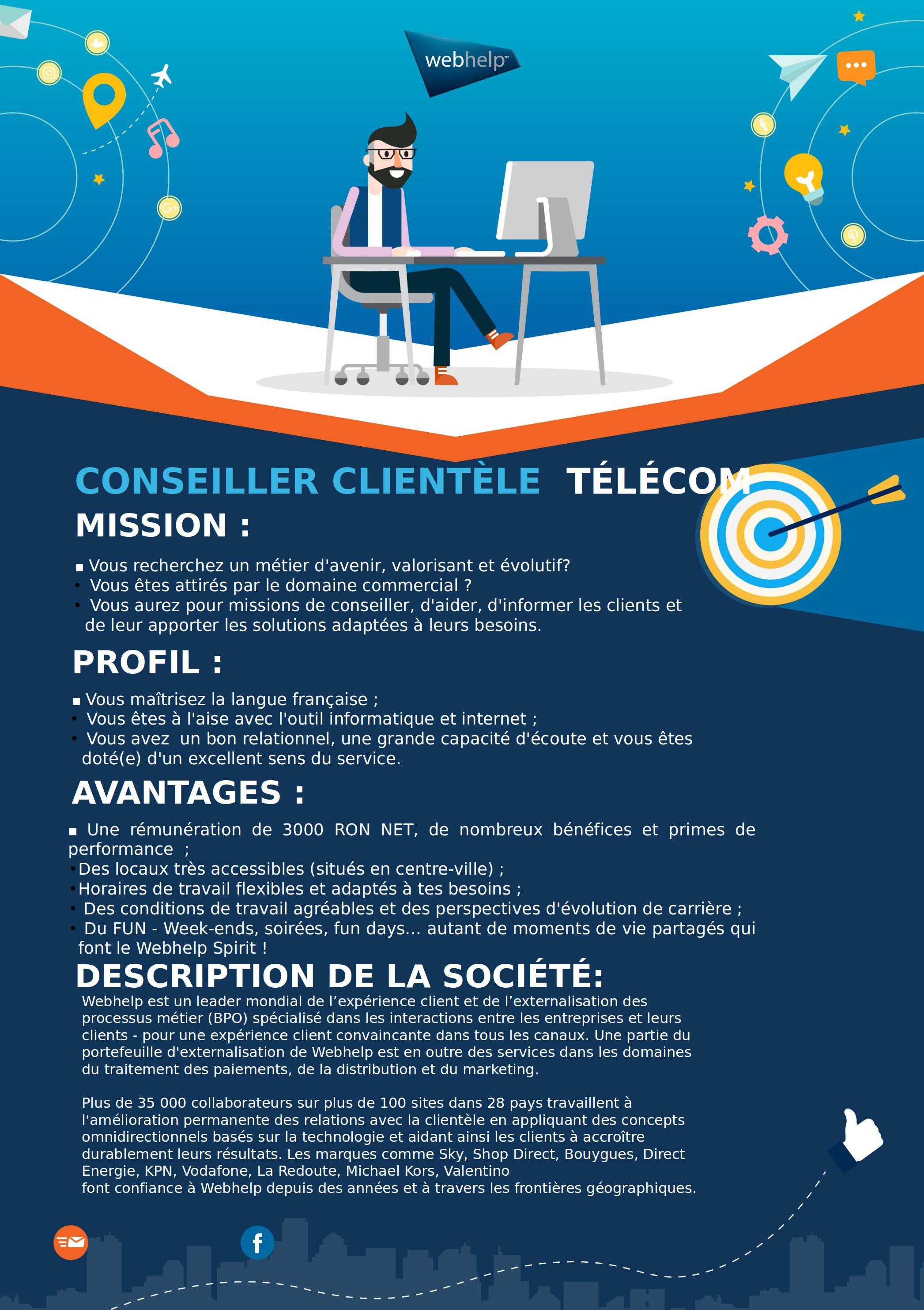 Conseiller clientèle Télécom_FR_Buc