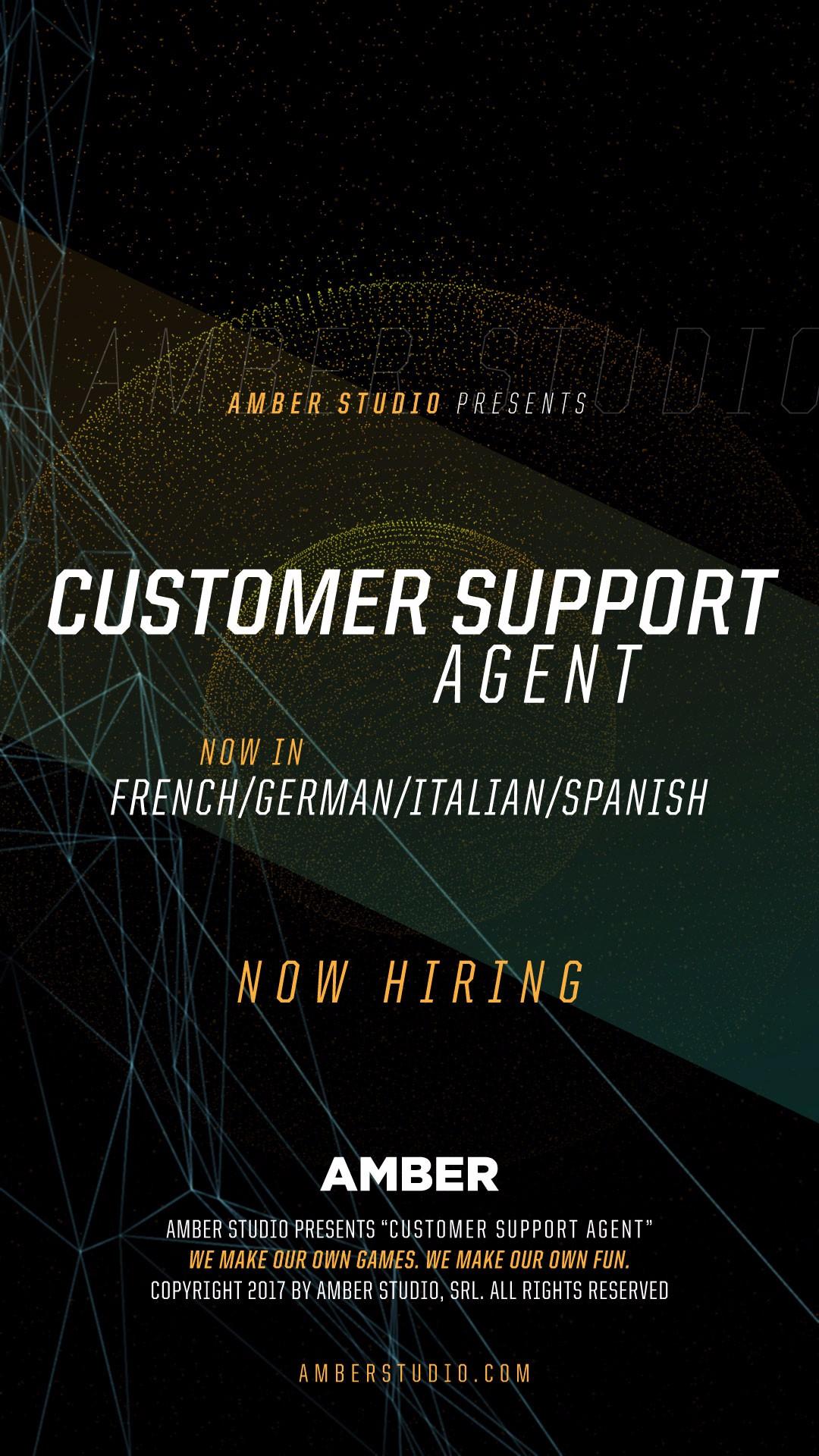 customersupportagent