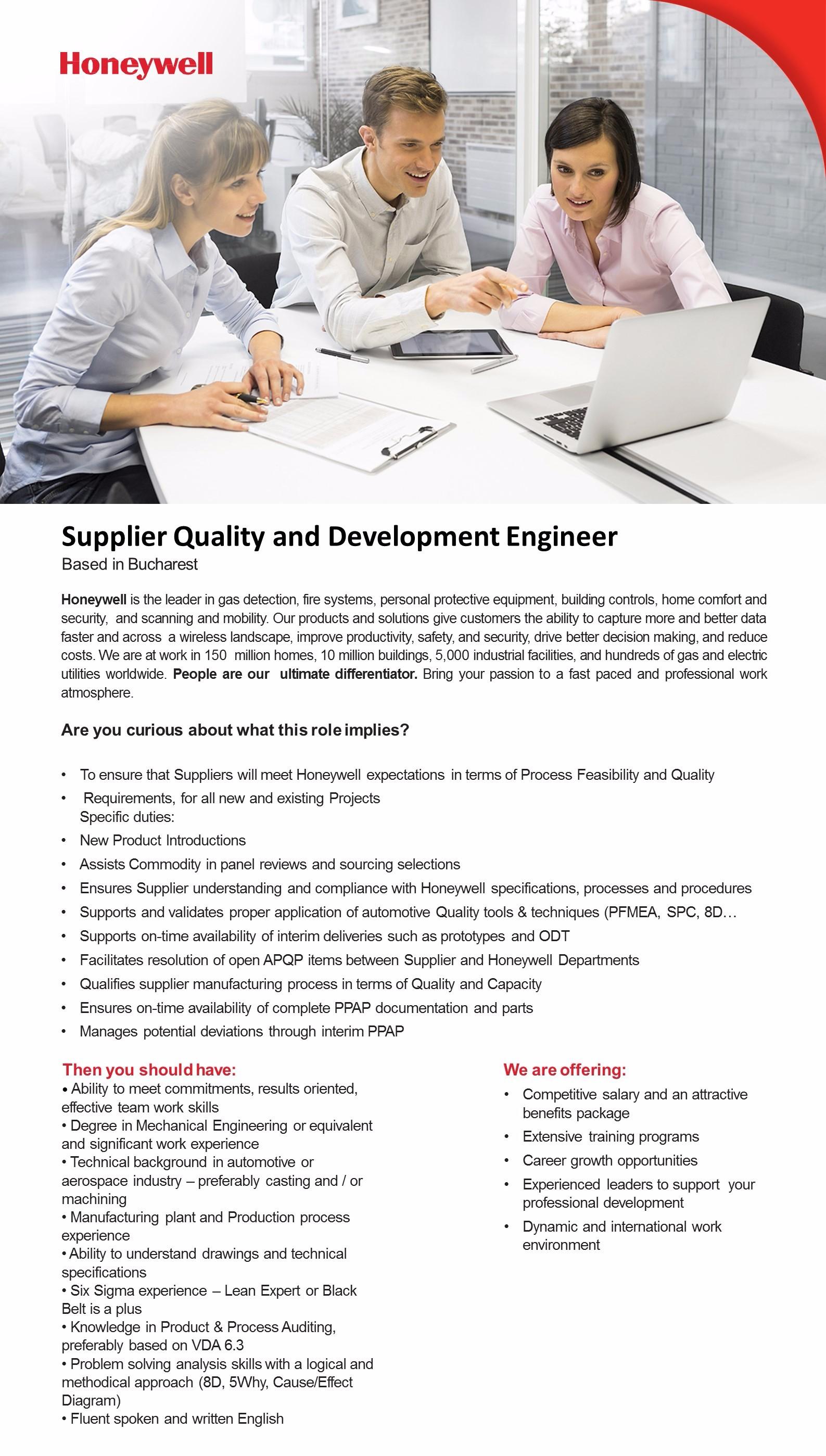 supp q and development