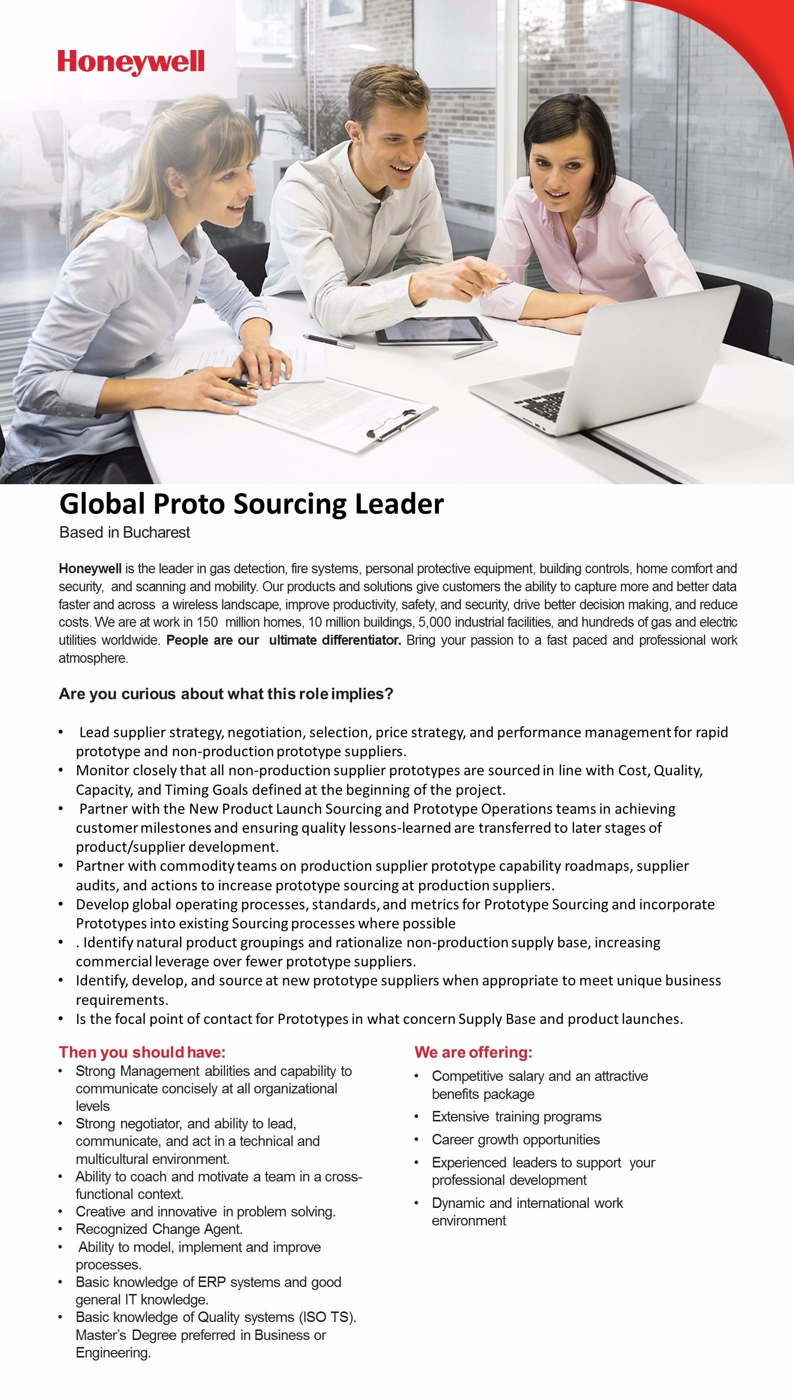 global proto leader