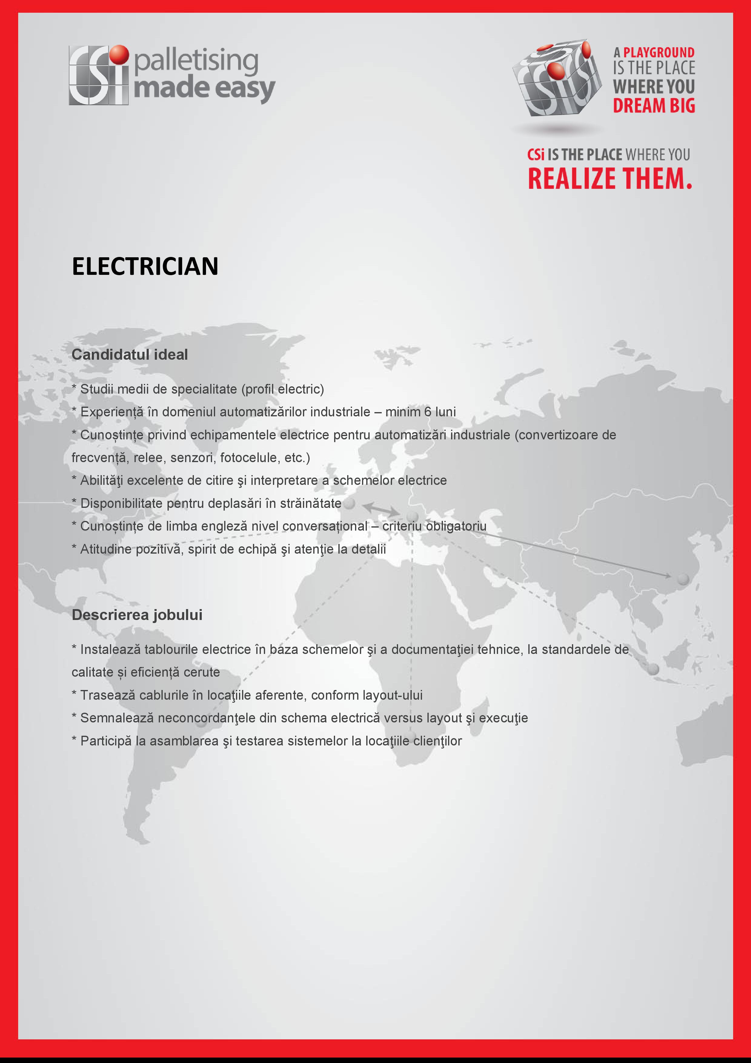 JD Electrician