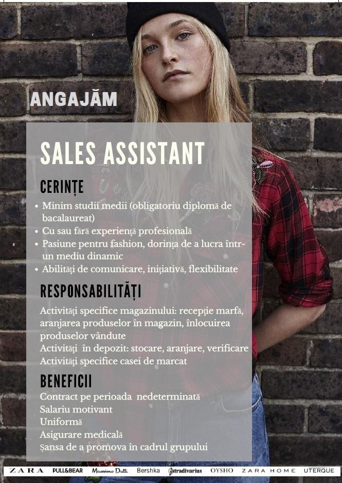 Anunt Assistant