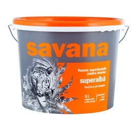 savana superalba 15L