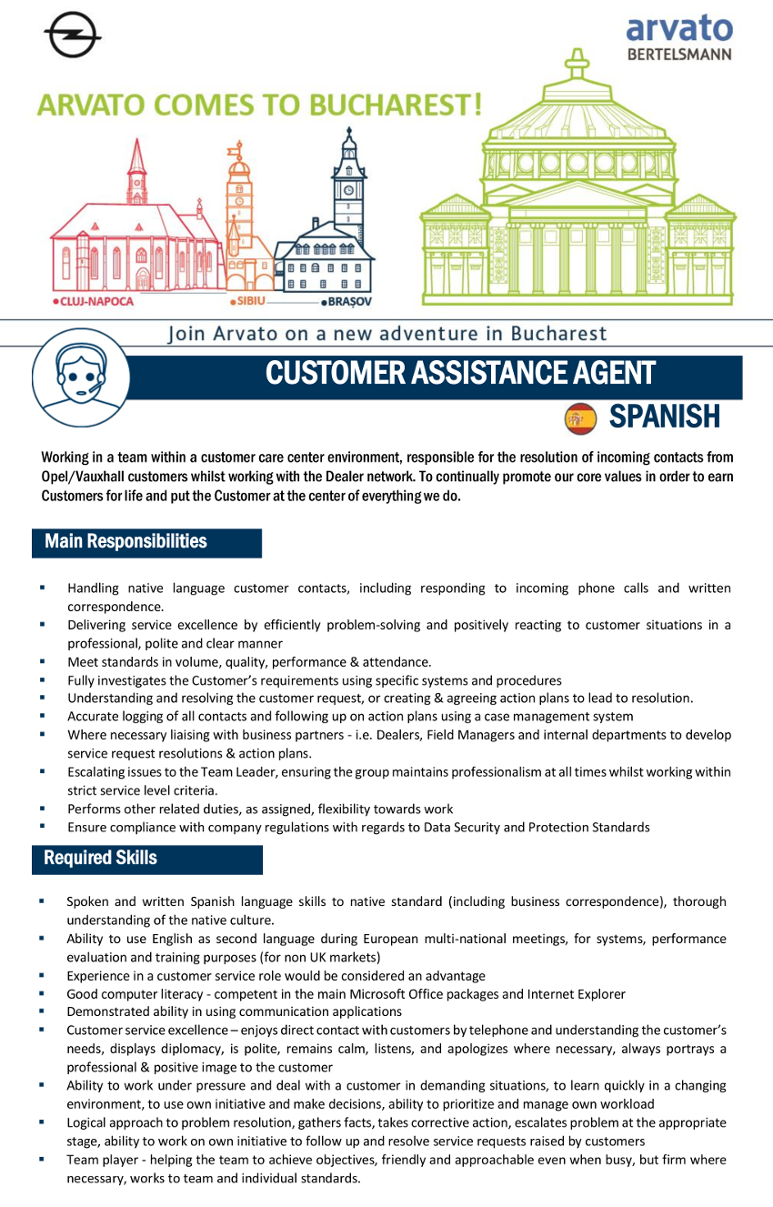 Job Advertisement CAC Spanish_extern