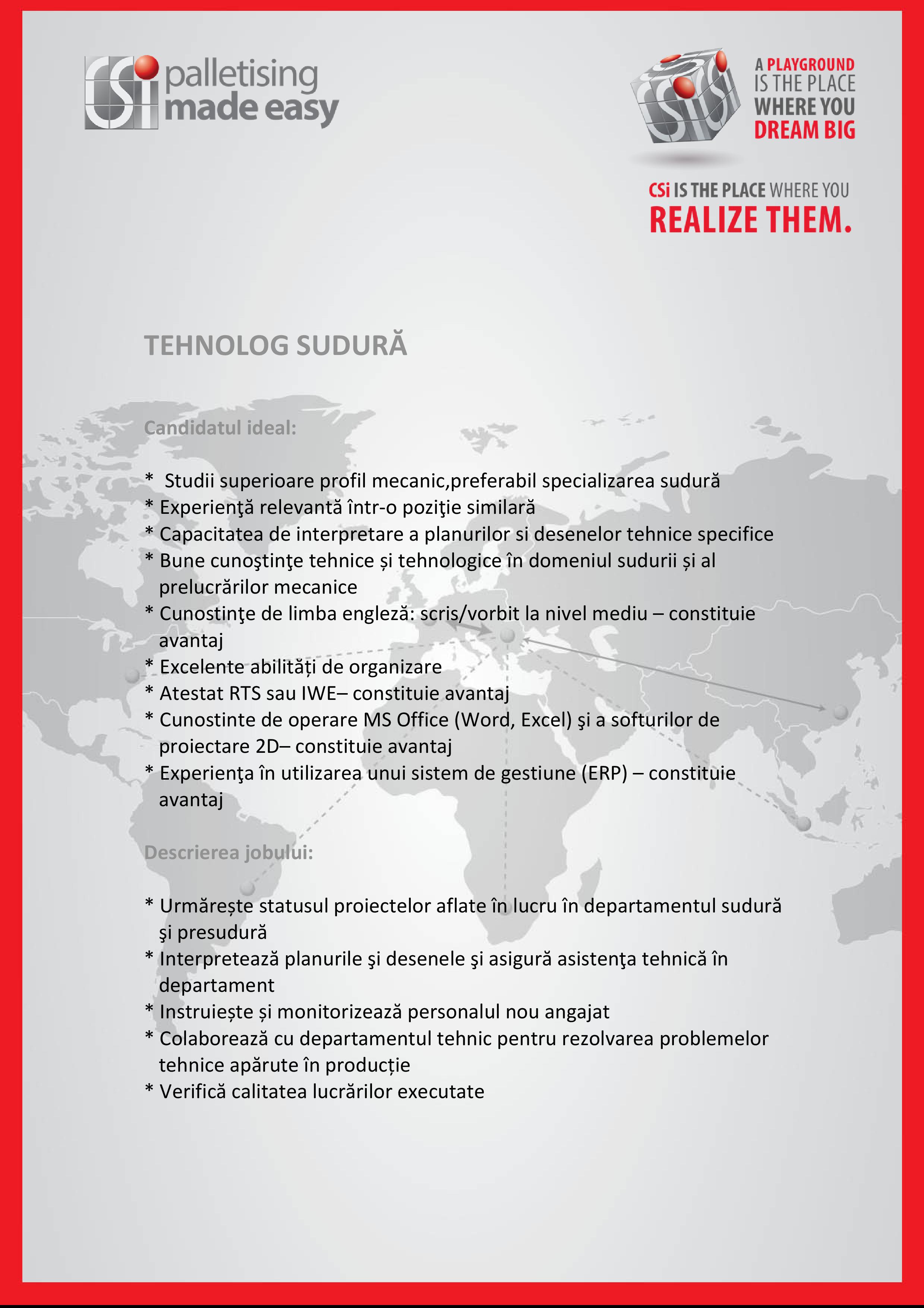 CSi layout ad angajare tehnolog sudura (2)