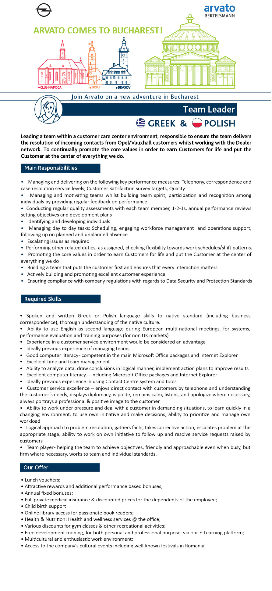 Job-Advertisement-Team-Leader-Greek-Polish
