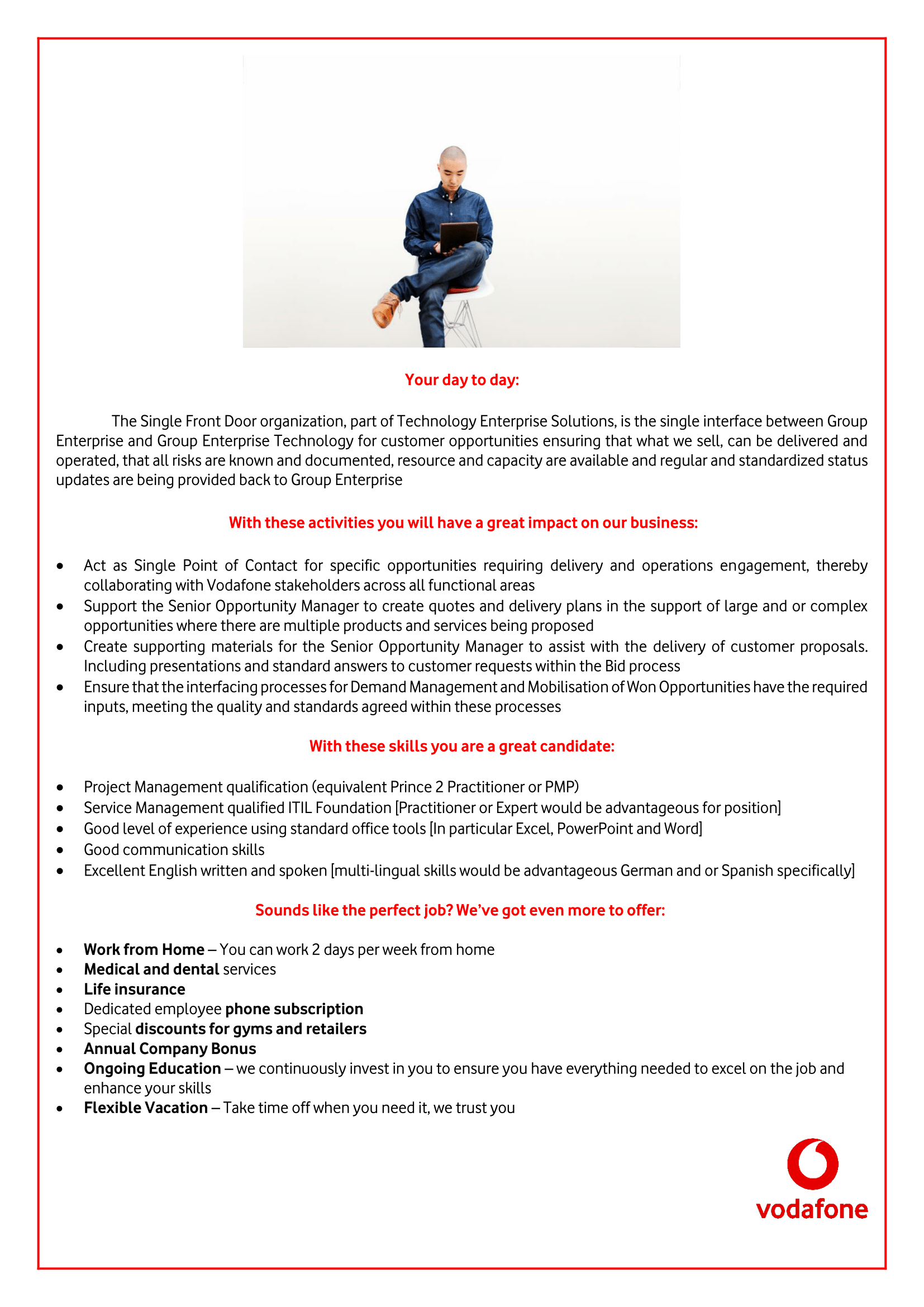 Opportunity Project Coordinator-1