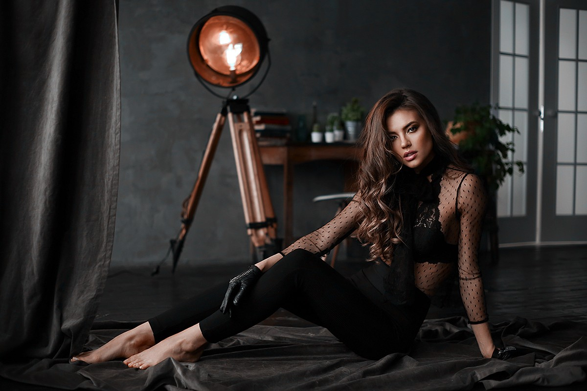 model-videochat