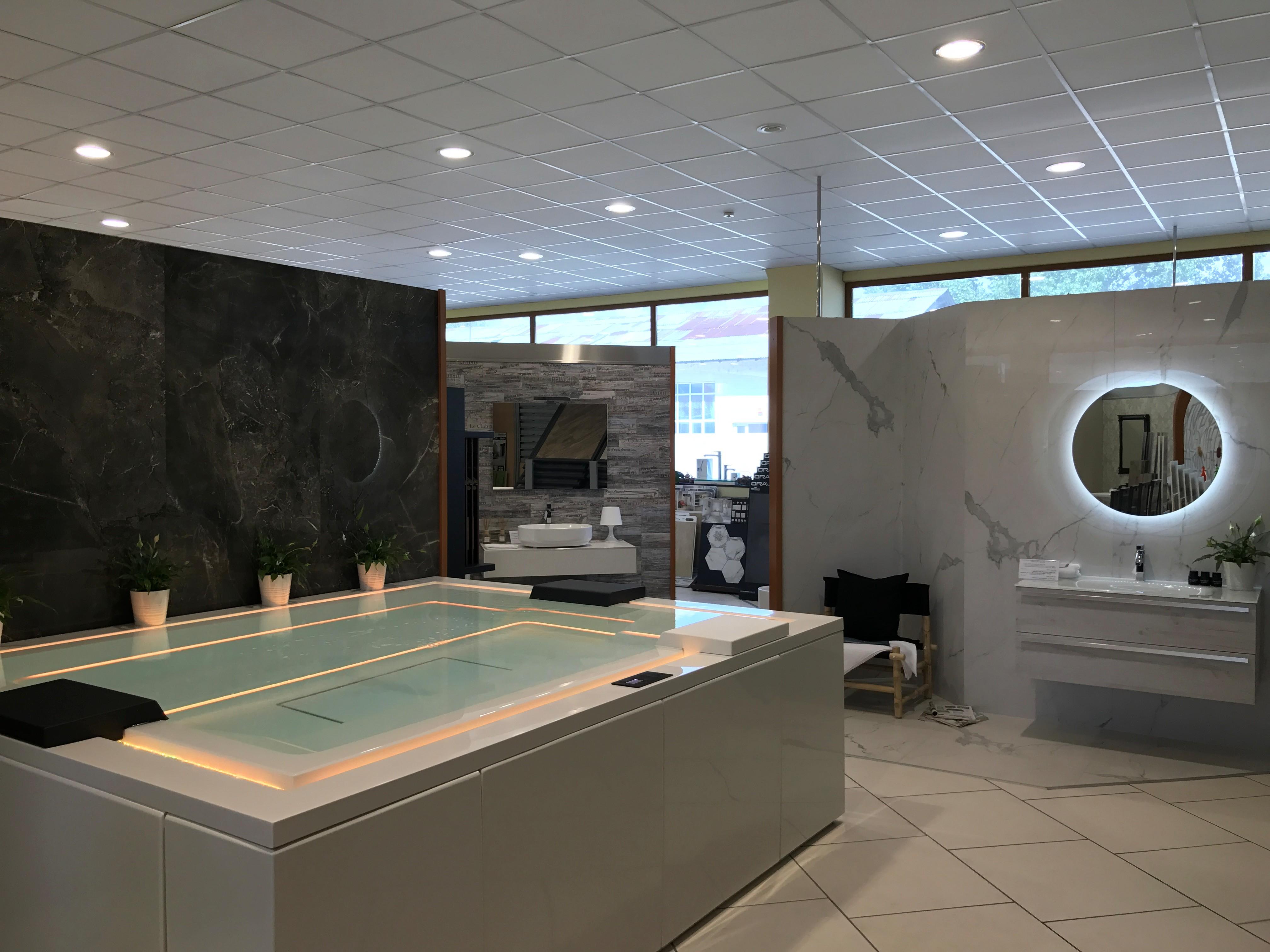 Vedere Showroom
