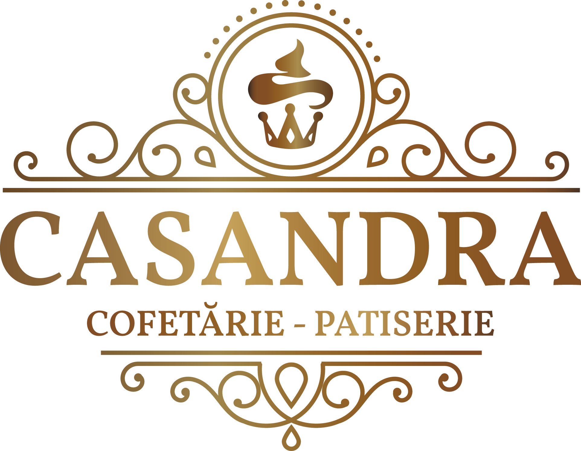 Casandra logo PNG transparent