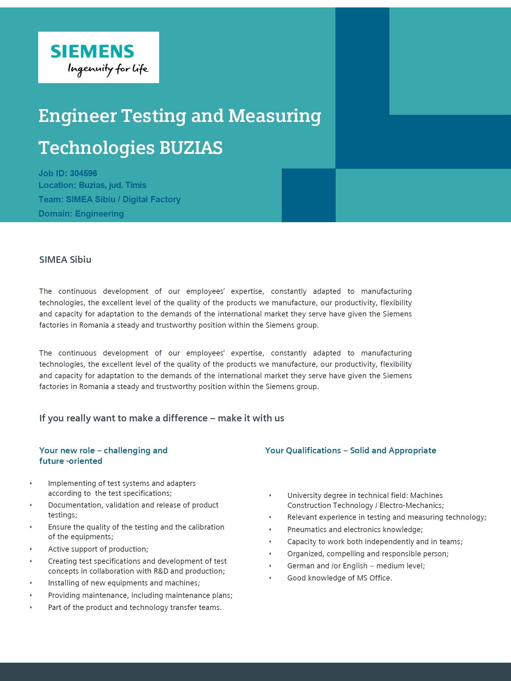 JD_Testing Engineer_PL