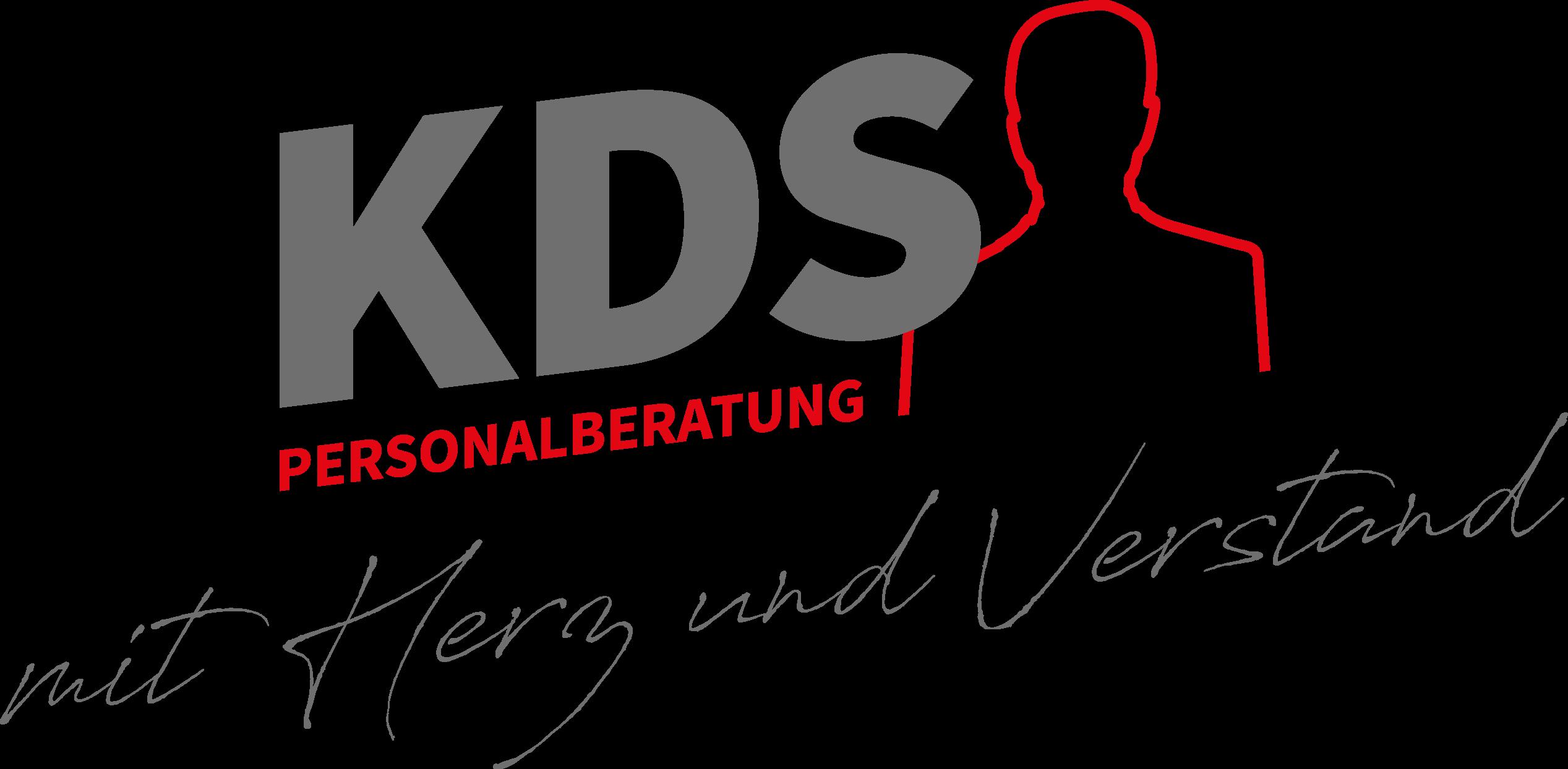 KDS Logo Herz&Verstand