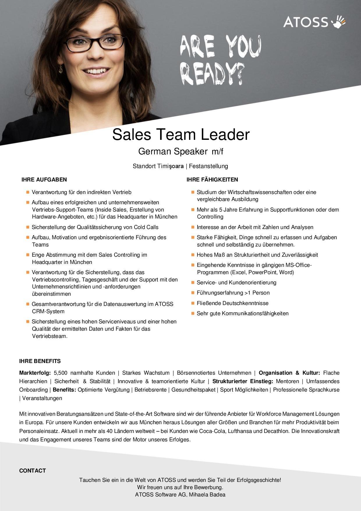 Sales Team Leader_DE
