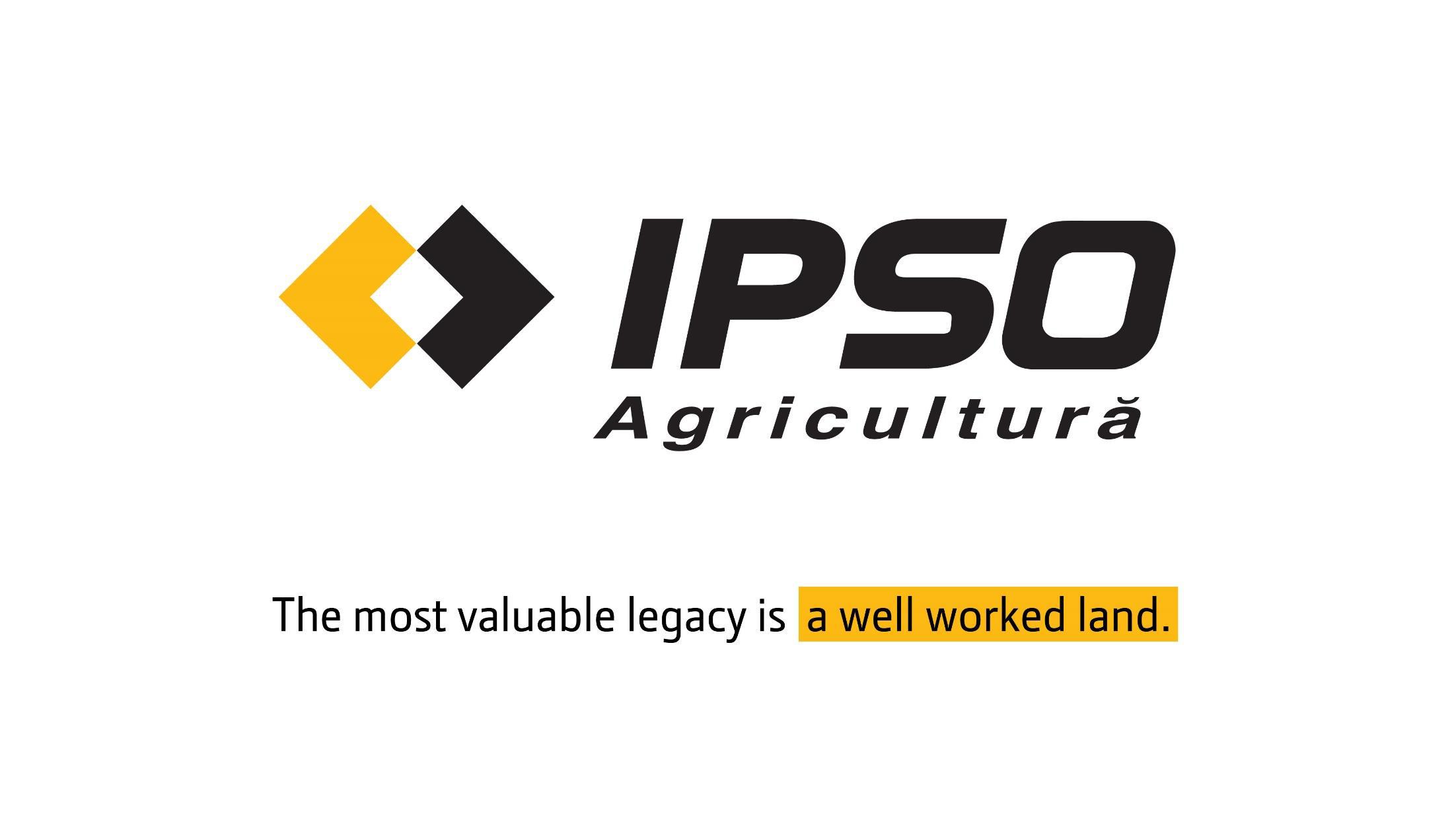 Ipso Logo anunturi externe