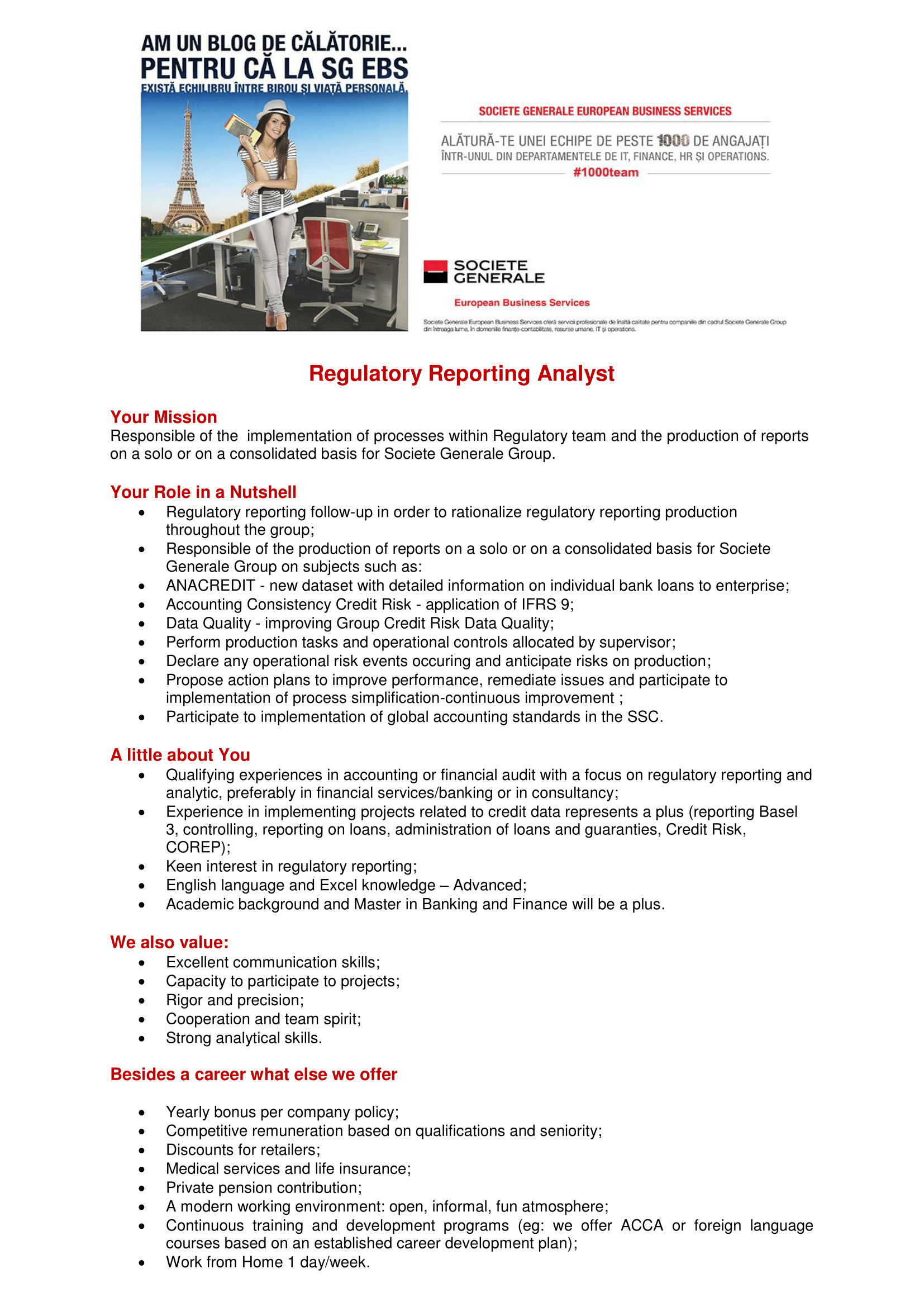 Regulatory Reporting Analyst_ebs site-1