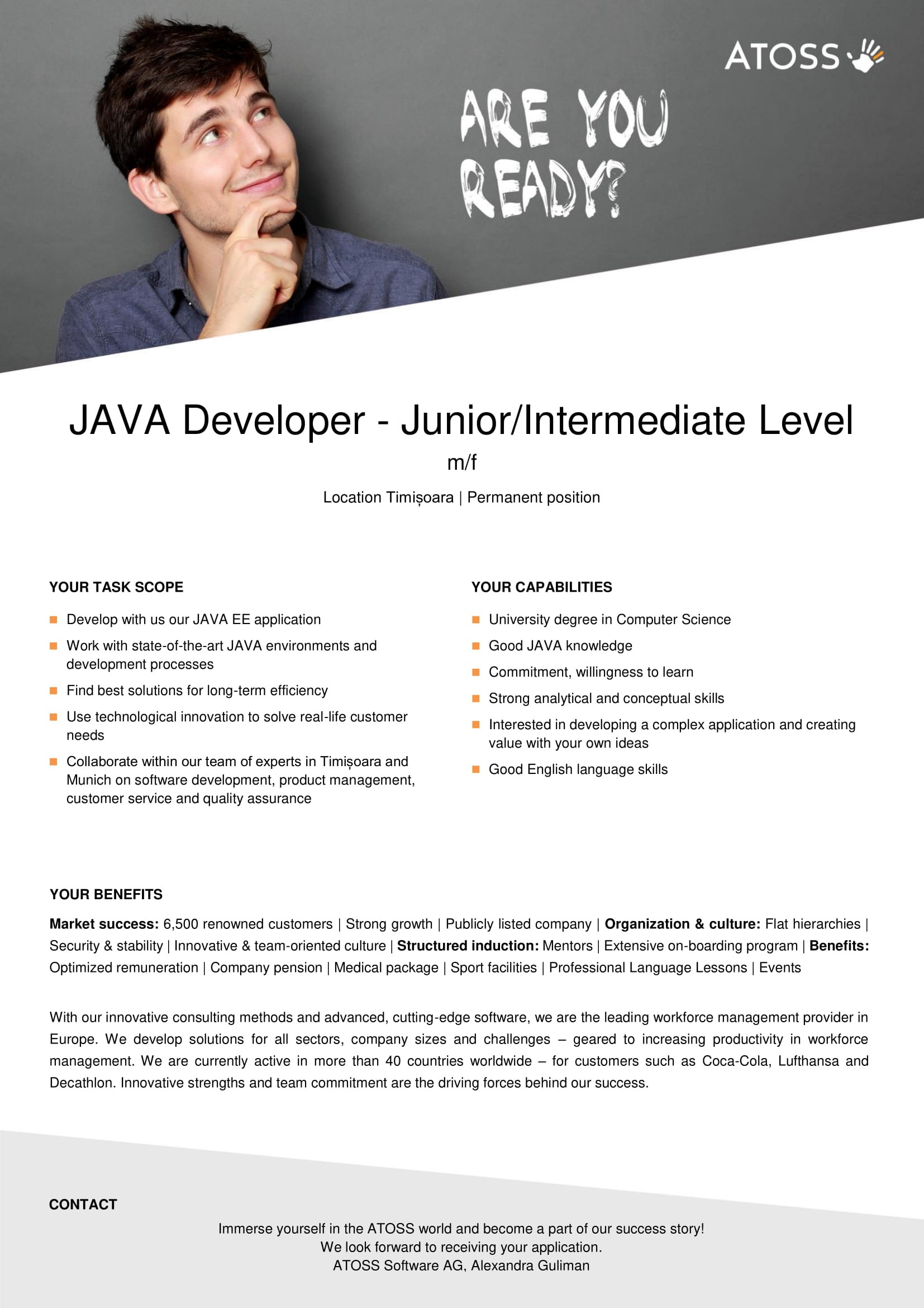Junior Java Developer-1