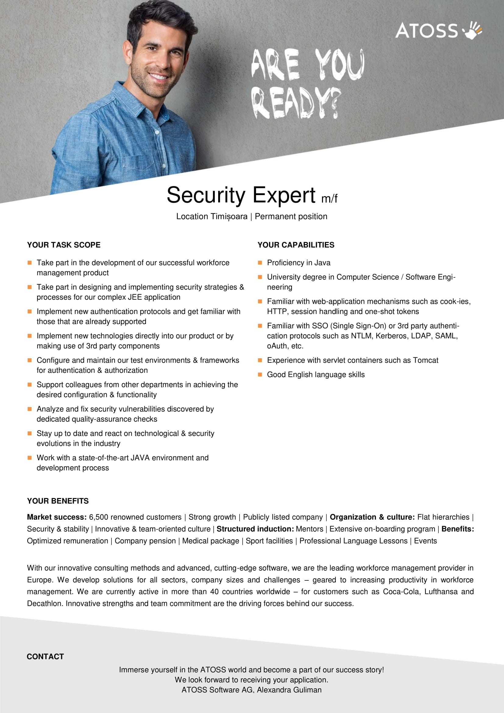 Security Engineer-1