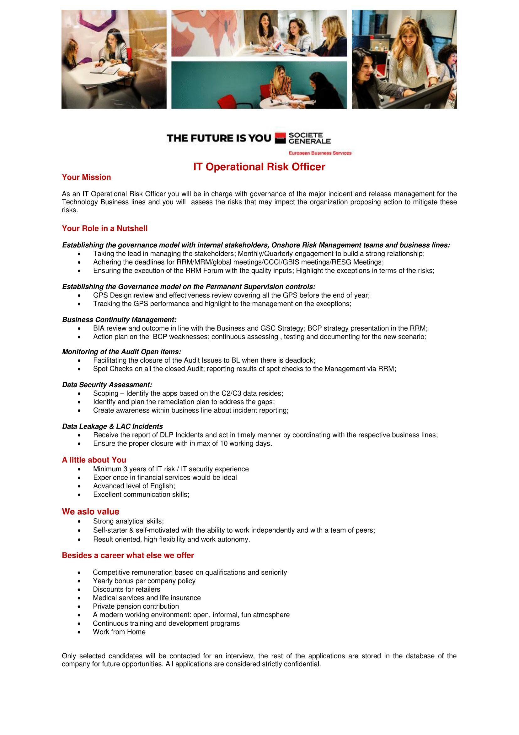 planning policy officer job description
