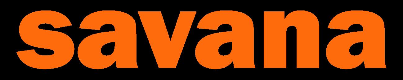 logo savana oranj