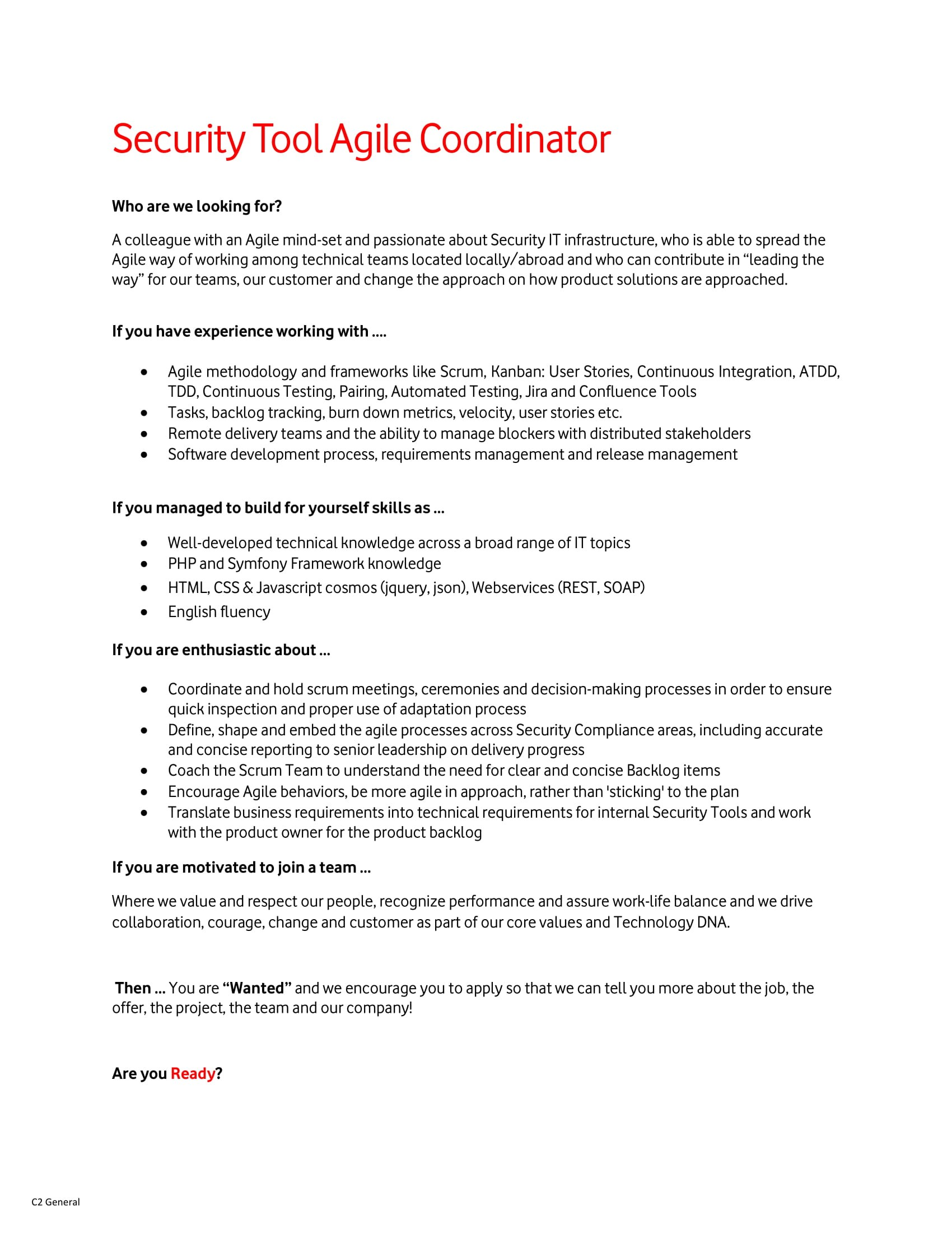 Security Tool Agile Coordinator-1