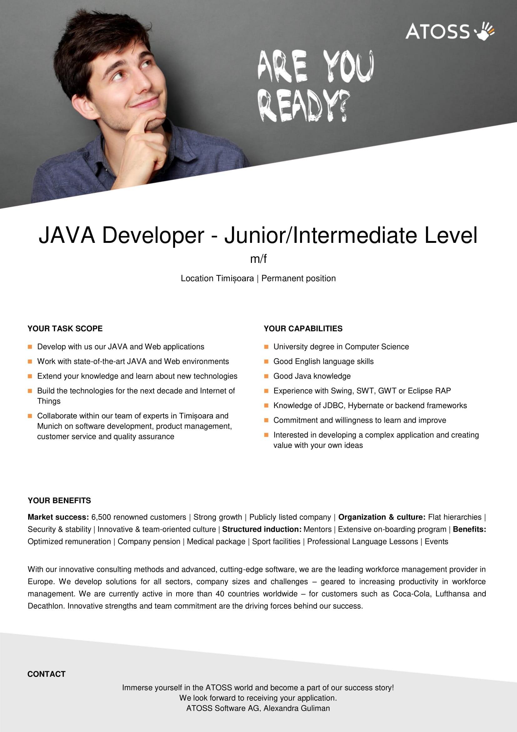 Junior Java Developer_ATC-1