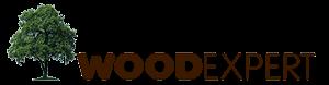 logo WOOD EXPERT
