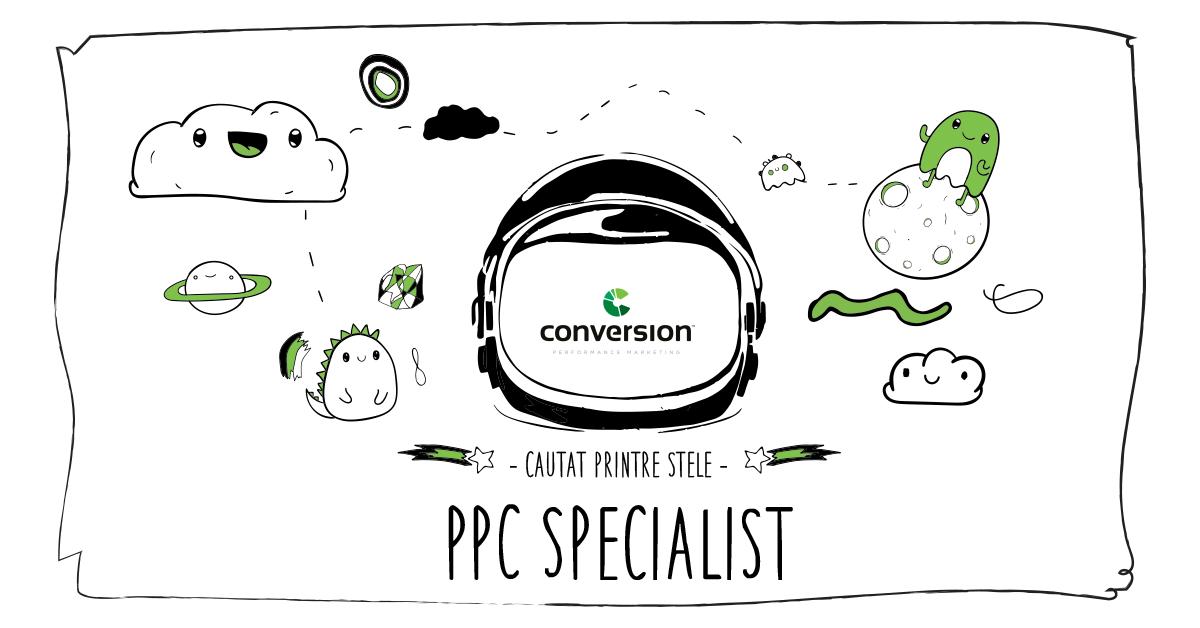 PPC Specialist  Conversion