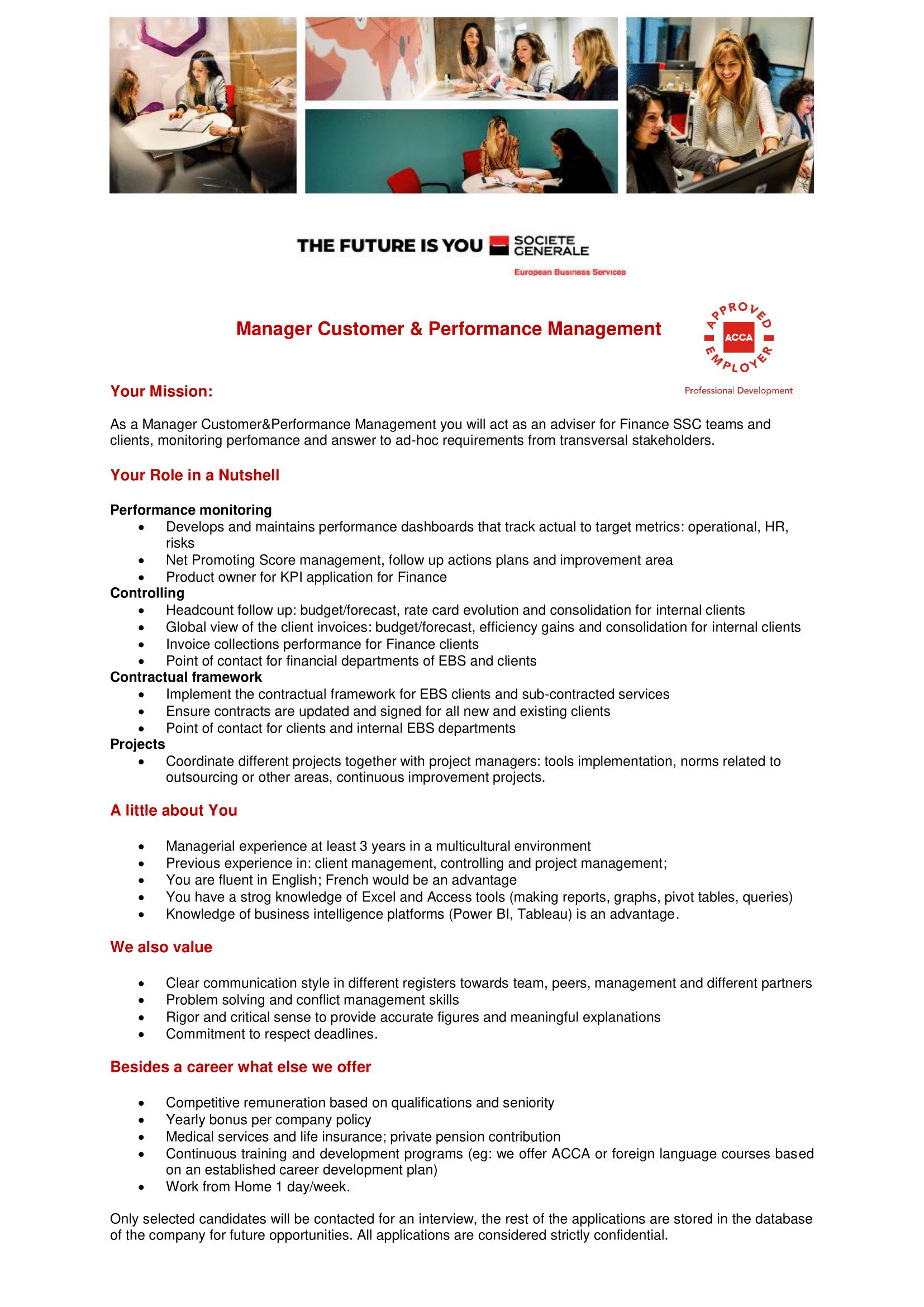 Manager Customer&Performance Management-1