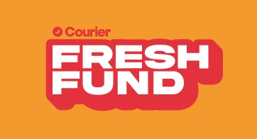 Courier Fresh Fund - $5,000 - $25,000 Grants For Black Owned Businesses