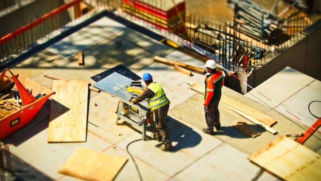 Labor Bill Threatens Minority, Women, Small, Veteran, and Disadvantaged-Owned Contractors