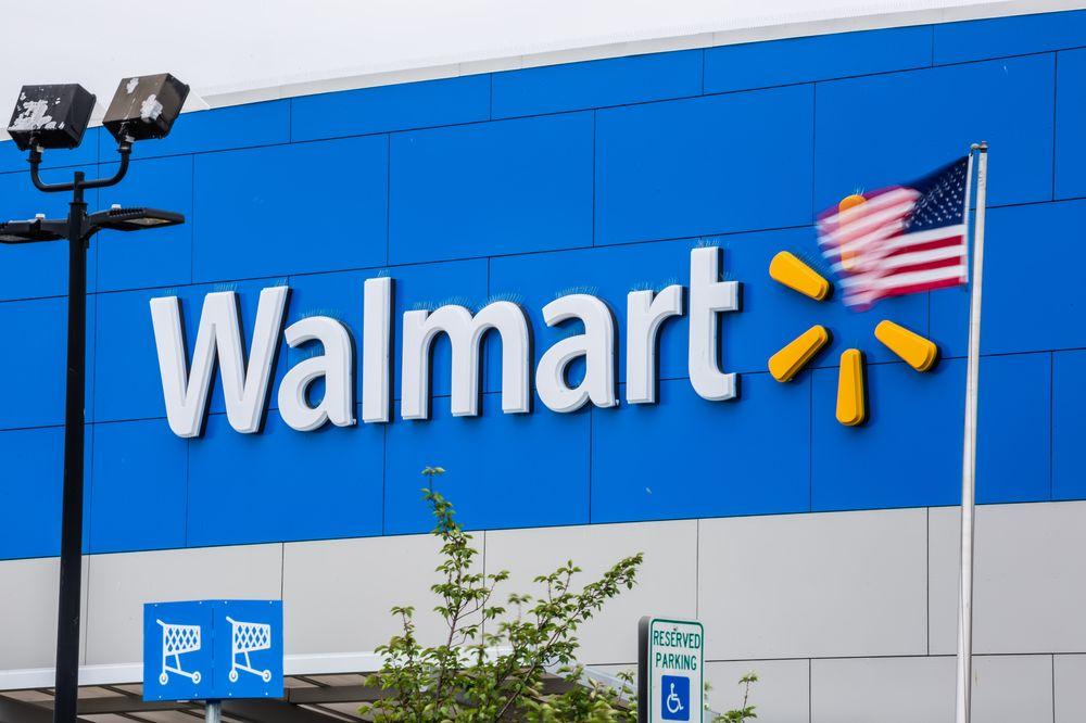 Walmart Local Community Grants $250 - $5000