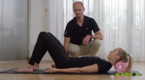 Ständige nackenschmerzen