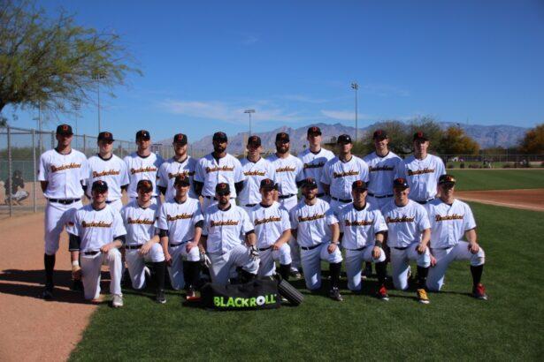 Baseball Nationalmannschaft 4